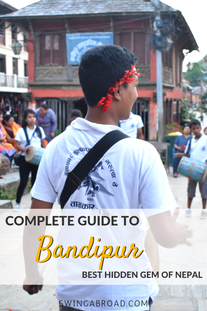 Complete Guide to Bandipur Best Hidden Gem of Nepal