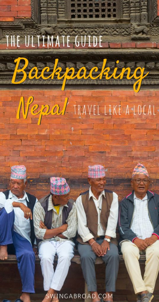 This comprehensive guide provides you everything you need to know for backpacking Nepal. Visas, Sim Cards, Transport, What to Eat, Pack, Where to visit, When to visit etc.