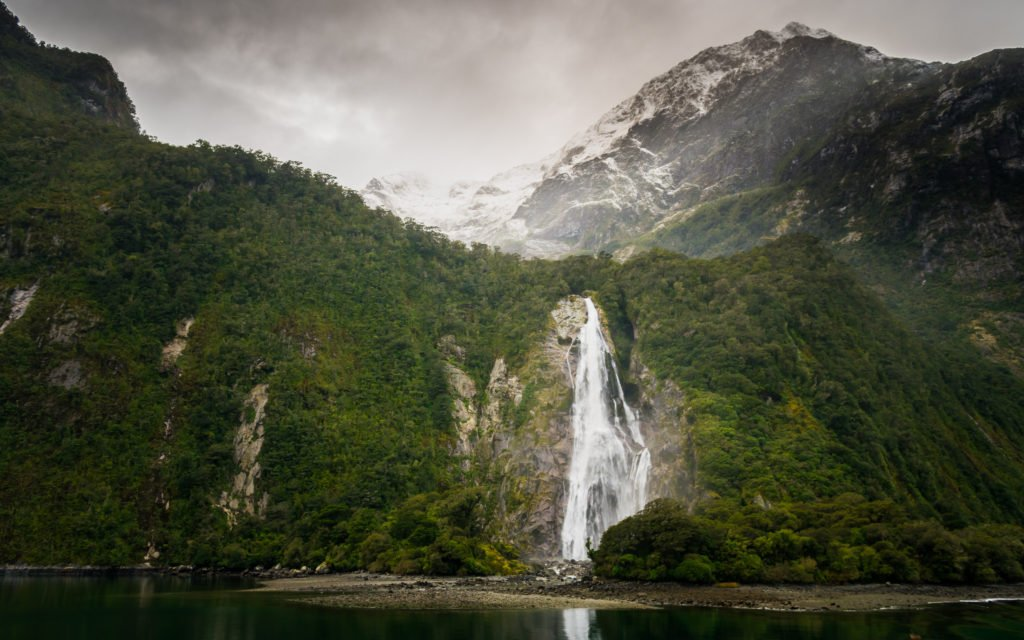 things to do in south island