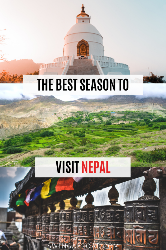 The Best Season to Visit Nepal