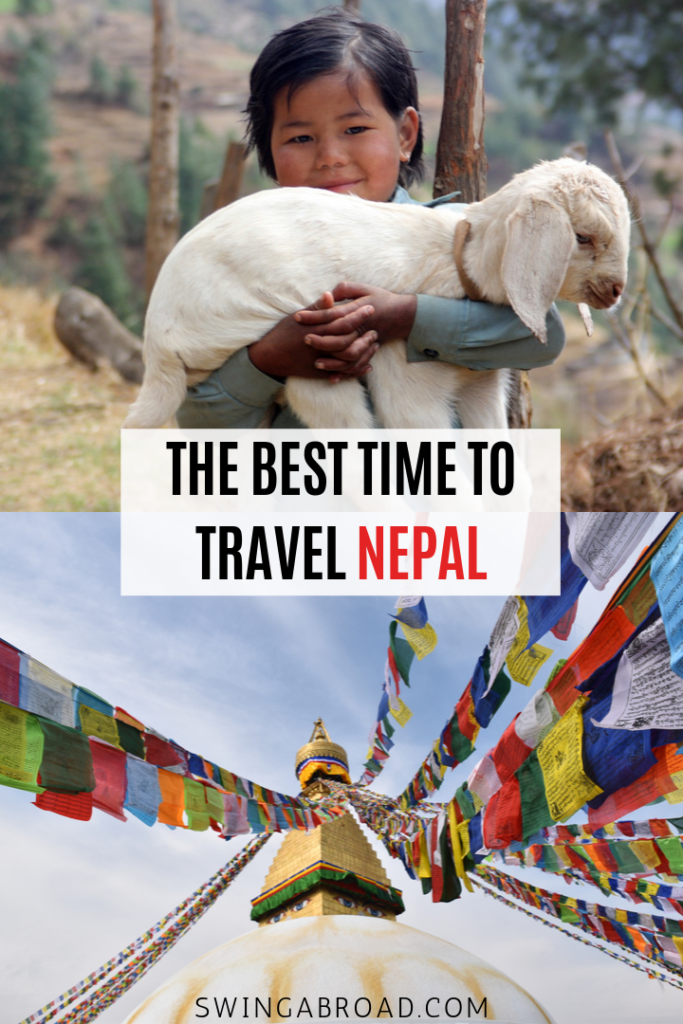 The Best Time to Travel Nepal