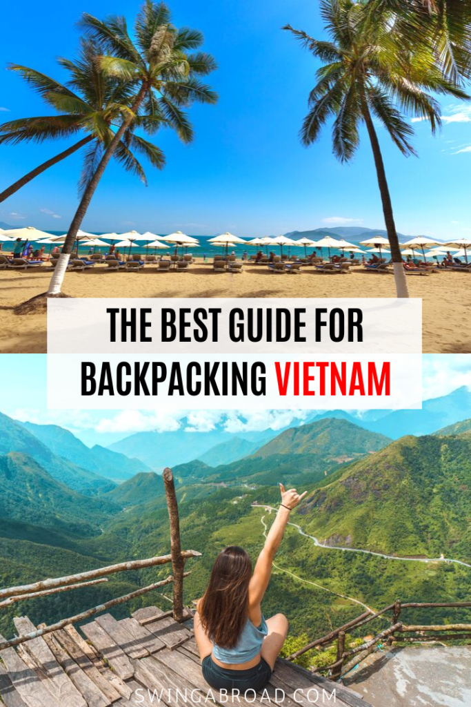 The Best Guide For Backpaking Vietnam