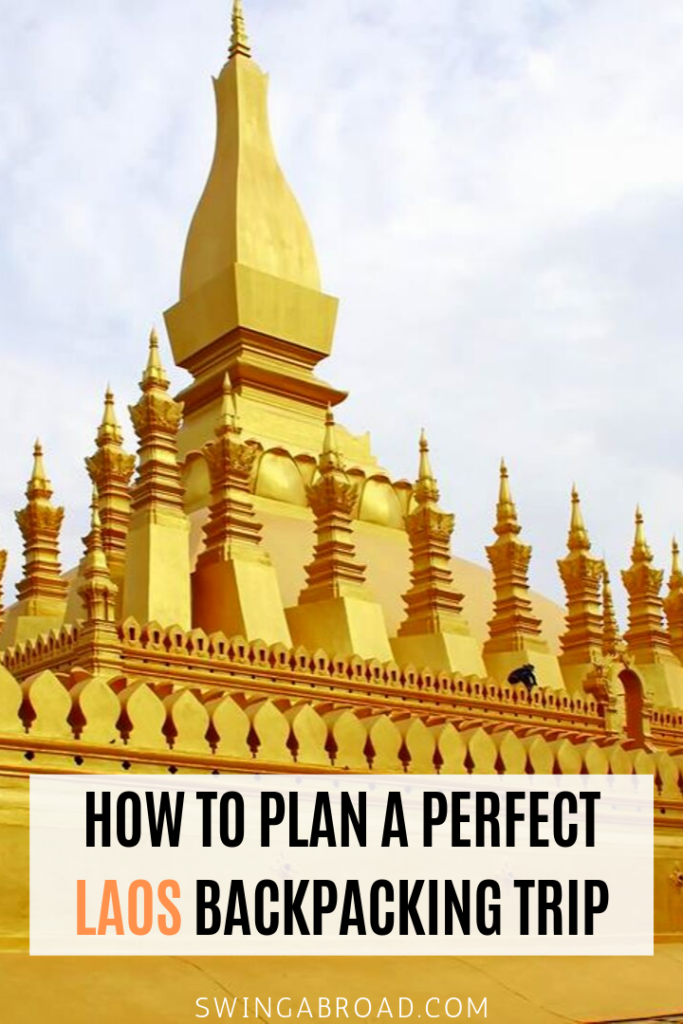 How to Plan a Perfect Laos Backpacking Trip