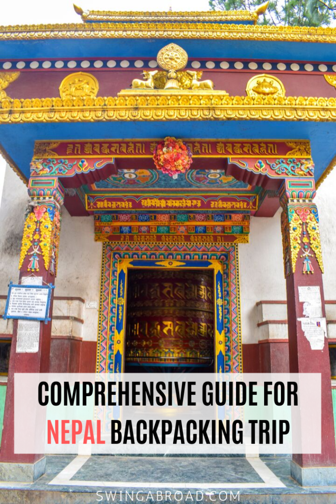 Comprehensive Guide For Nepal Backpacking Trip