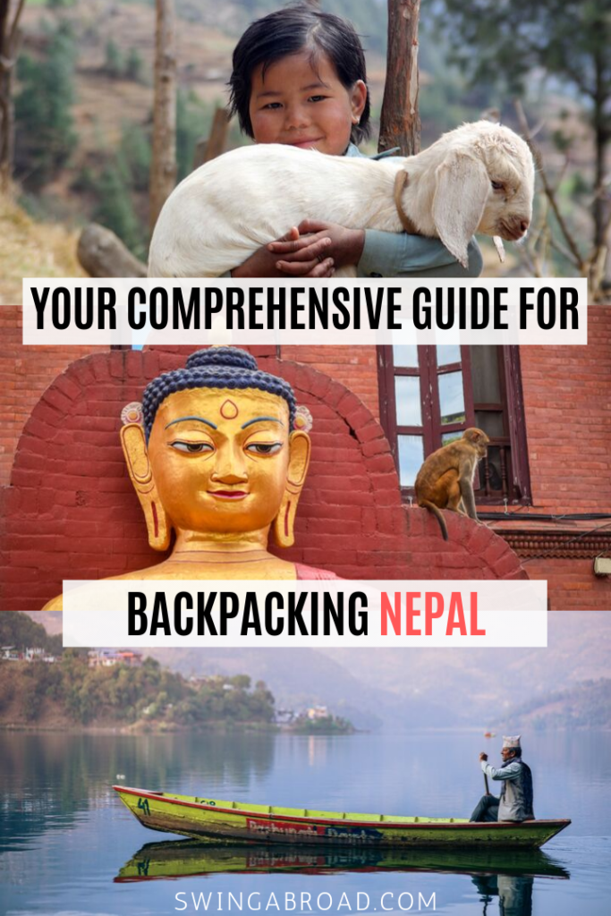 Your Comprehensive Guide to Backpacking Nepal