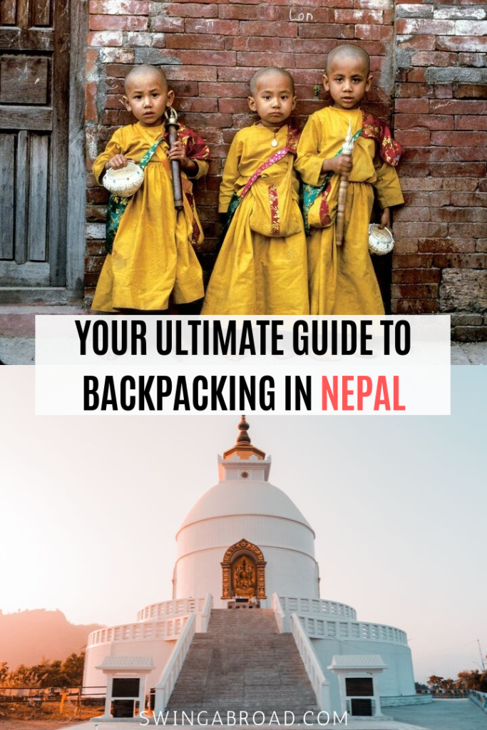 Your Ultimate Guide to Backpacking in Nepal